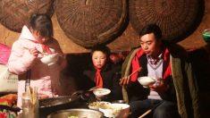 Cidadãos e especialistas estão céticos sobre alegação do Regime Chinês ter erradicado a pobreza