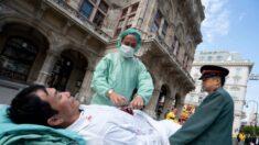 Condados dos EUA alertam americanos contra turismo de órgãos na China