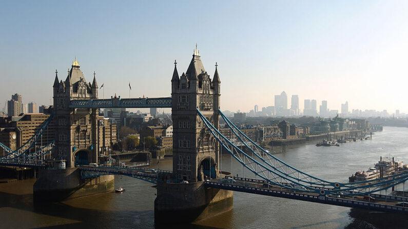 Londres registra o maior protesto anti-lockdown desde o início da pandemia