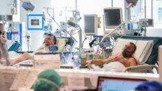 Ministério da Saúde autoriza mais 2,4 mil leitos de UTI para Covid-19