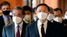 Legisladores e analistas criticam a atitude arrogante dos diplomatas chineses nas negociações com os EUA
