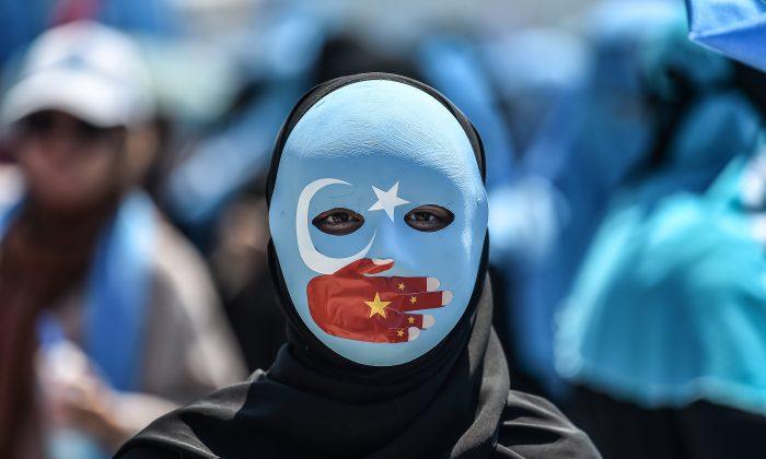 Hackers chineses usam o Facebook para atacar uigures na Austrália, EUA e Canadá