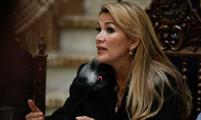 Governo brasileiro acompanha com atenção os últimos acontecimentos na Bolívia