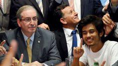 Barroso nega pedido de Kim e mantém andamento de PEC