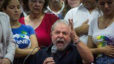 Plenário do STF julgará recurso contra anulação de condenações de Lula