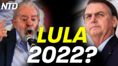 Lula 2022?