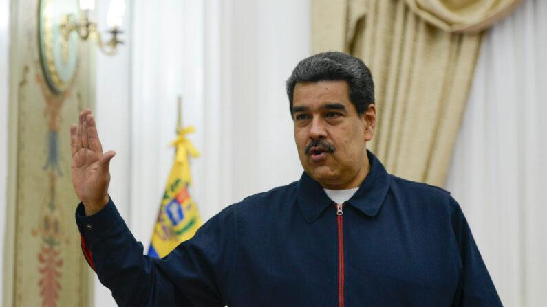 Facebook bloqueia por 30 dias o perfil de Nicolás Maduro