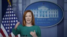"""Administração Biden reconhece que o surto migratório na fronteira é """"um grande problema"""""""