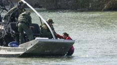 Menina de 9 anos se afoga ao tentar cruzar a fronteira com os Estados Unidos