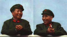 Os segundos homens comunistas; Lin Biao e a