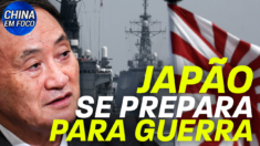 O Japão procura seus aliados para reforçar sua defesa