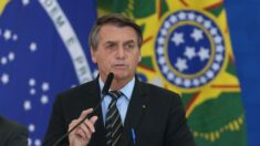Presidente Bolsonaro vai ao STF questionar medidas restritivas impostas por gestores locais