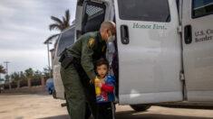 Cartéis mexicanos usam crianças como iscas para contrabandear criminosos para os EUA, diz xerife do Texas