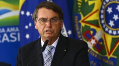 'Tudo que for legal fazer, eu farei', afirma Bolsonaro a apoiadores após manifestações