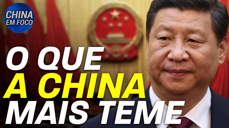 Ex conselheiro dos EUA: aponta fator definir de relações sino-americanas