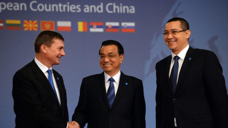 Cientista estoniano é condenado por espionar para a China