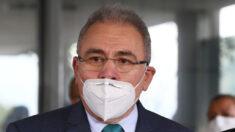 Lockdown nacional não é a 'solução dos problemas', reitera ministro da Saúde