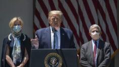 Tribunal de Nova Iorque rejeita recurso de Trump para retirar processo de concorrente de 'O Aprendiz'