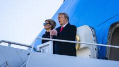 Trump lança novo site pessoal
