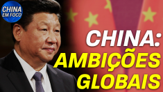 China: ambições globais