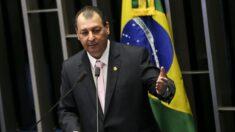 Omar Aziz, Randolfe Rodrigues e Renan podem comandar CPI da Pandemia