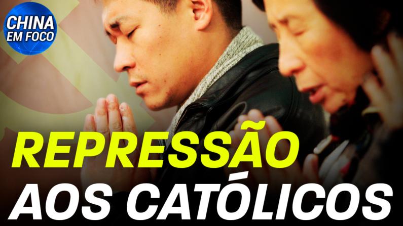 Um padre chinês insta o Papa Francisco a se pronunciar quanto aos órfãos da China.