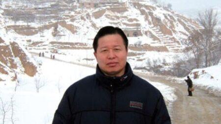 Esposa da 'Consciência da China', Gao Zhisheng, está preocupada com a possibilidade dele ter sido assassinado
