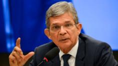 General Joaquim Silva e Luna é eleito presidente da Petrobras