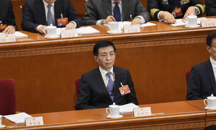 O homem por trás das furiosas campanhas nacionalistas da China contra os EUA