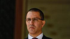 EUA respondem ao ministro das Relações Exteriores de Maduro com 5 ações que o regime deve tomar para acabar com as sanções