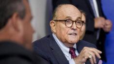 Agentes federais revistam o apartamento de Giuliani e apreendem eletrônicos, diz advogado