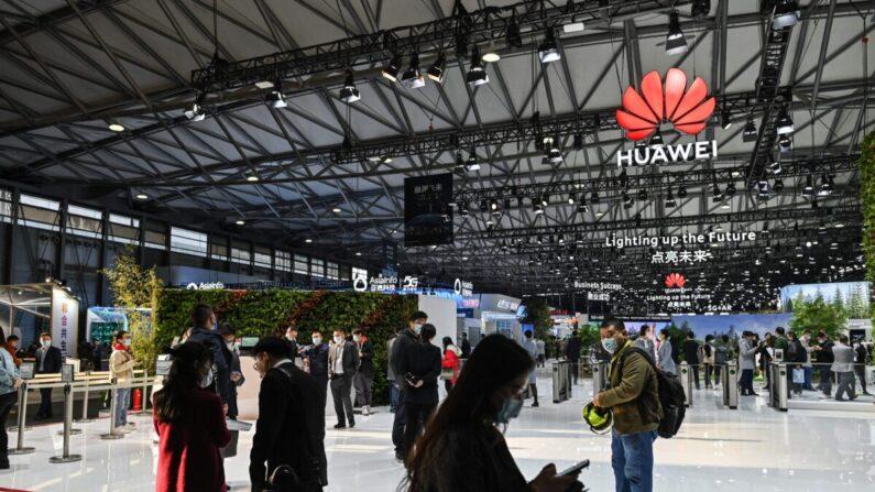 Sanções de Trump atingem negócios globais da Huawei
