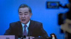 'Guerreiros lobos' diplomáticos da China lutam uma batalha política contra o Ocidente