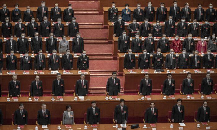 Principais conclusões da reunião anual de 'duas sessões' da China