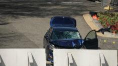 Ataque ao Capitólio dos EUA não está relacionado com terrorismo, diz Chefe de Polícia