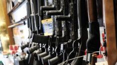 Americanos estão comprando armas em números recordes