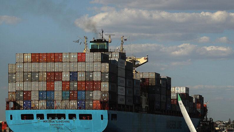 Estratégia Naval de Pequim pode ter como alvo os maiores portos da Austrália