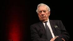 Vargas Llosa diz que possível triunfo da esquerda no Peru 'Seria uma verdadeira catástrofe'