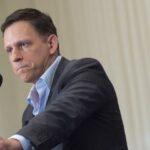 Peter Thiel denuncia colaboração das Big Techs com regime comunista chinês