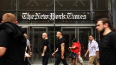 Funcionários do New York Times admitem que já trabalharam para o Partido Comunista da China