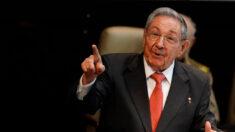 Presidente cubano continuará consultando Raúl Castro após substituição