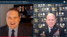 Militares dos EUA se preparam para um possível conflito terrestre a nível global contra a China