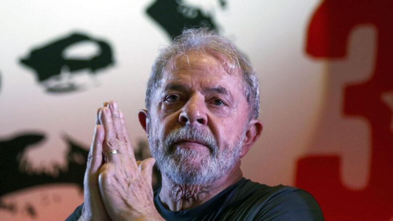STF mantém anulação de condenações de Lula na lava jato