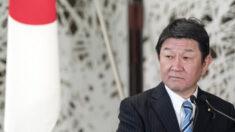 Ministro das Relações Exteriores do Japão expressa 'sérias preocupações' ao homólogo chinês