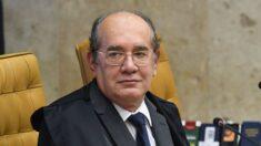 Gilmar Mendes vota para manter decreto que proíbe cultos religiosos