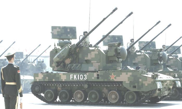 Especialista militar do PCC diz que conquista de Taiwan pode ser tanto amanhã quanto em 2050