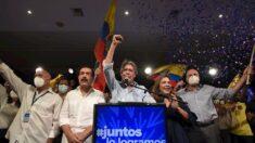 Equador vira à direita e ultraesquerda vai para o segundo turno no Peru