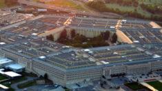 Pentágono confirma que vídeo de OVNI em formato de pirâmide é autêntico