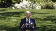 Nos primeiros 100 dias de Biden, uma transformação radical da América