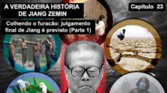 Tudo pelo poder: a verdadeira história de Jiang Zemin - Capítulo 23
